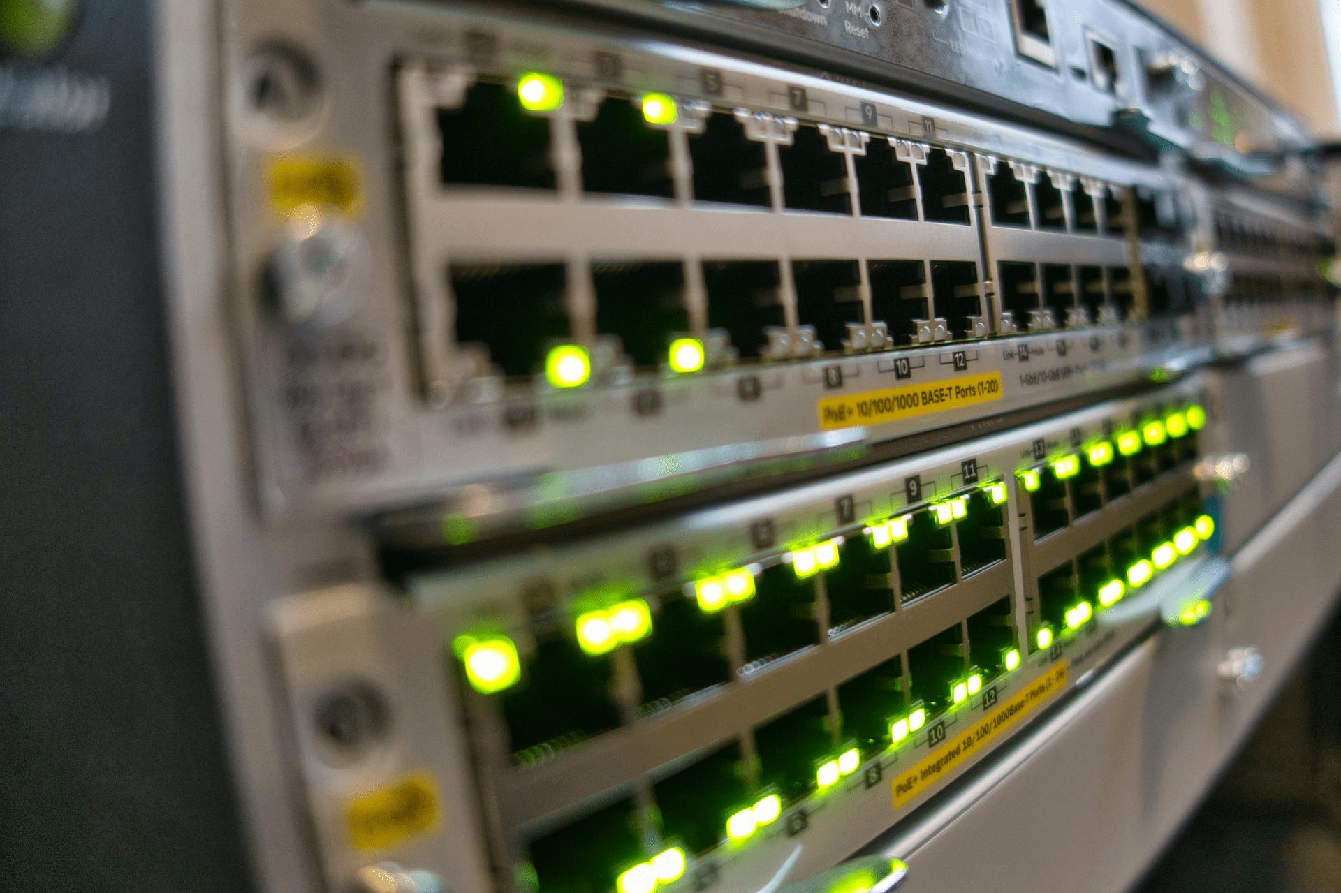 Datasikkerhed Fyn