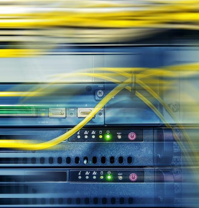 Netværksinstallation Fyn