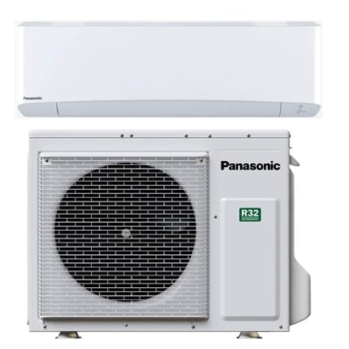 Panasonic luft luft i Nyborg