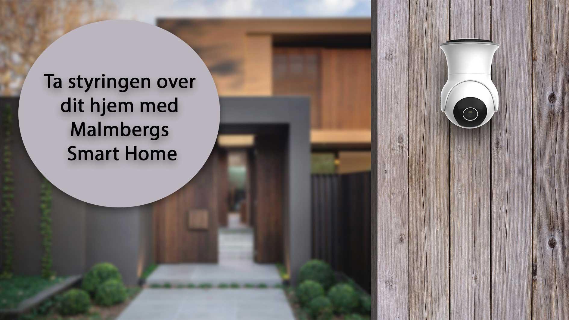 Smart-Home Fyn